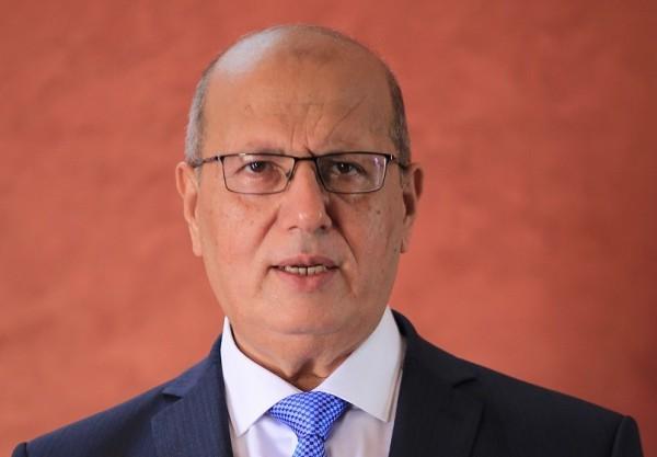 الخضري: مطلوب من مجلس الأمن قرار يلزم إسرائيل برفع الحصار