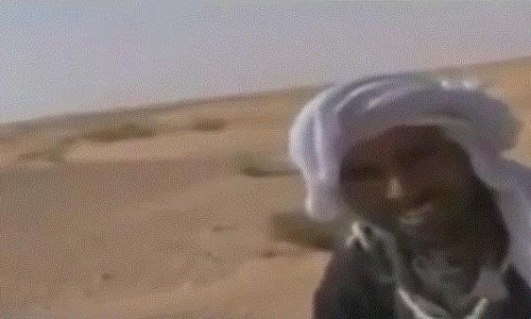 فيديو مواطن تونسي لا يعلم من هو رئيسهم ولم ير موبايل من قبل