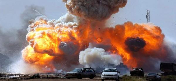 مقتل جندنييْن وإصابة خمسة آخرين في تفجيرة عبوة بالعراق
