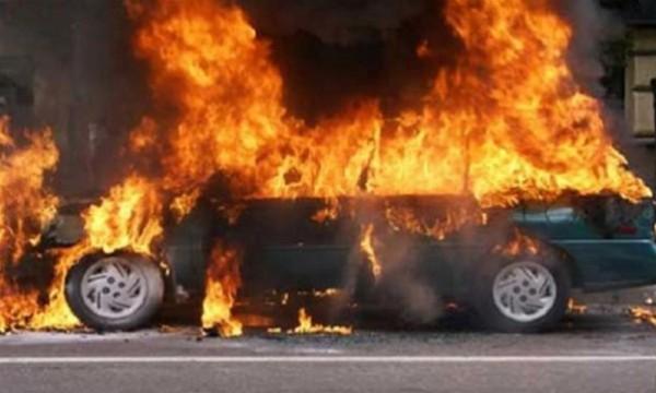 أربعة قتلى في انفجار سيارة مفخخة شمال سوريا