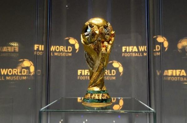 معلومات قد لا تعلمها عن كأس العالم هل مصنوع من الذهب