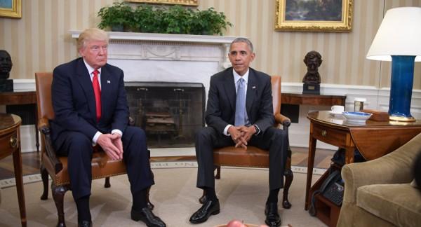 ترامب: أنا أكثر صرامةً من أوباما مع روسيا