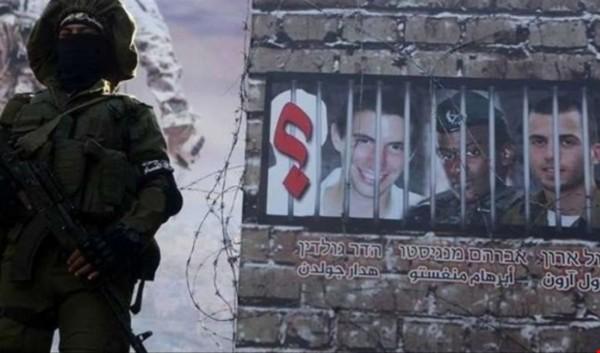 صحيفة: حماس ومصر تبحثان صفقة لتبادل الأسرى مع إسرائيل