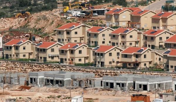 بلدية الاحتلال في القدس تصادق على بناء 3000 وحدة استيطانية