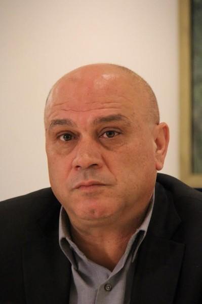 النائب فريج: الإحتلال قتل ياسين لكنه رويدا رويدا سيقتل المجتمع الاسرائيلي