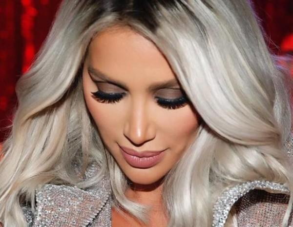ممثلة سورية تتحوّل لنسخة طبق الأصل عن مايا دياب