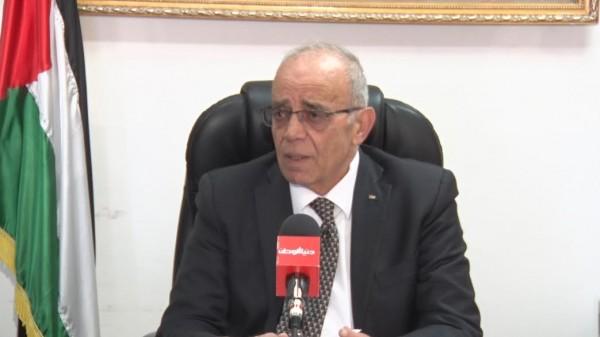 فيديو.. الوزير طبيلة: سندفع رواتب موظفي غزة بعد تسليم الجباية للحكومة