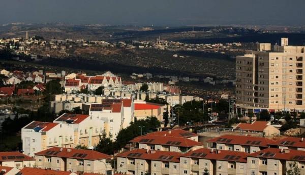 هذه هي الخطة الإسرائيلية لضم الضفة الغربية