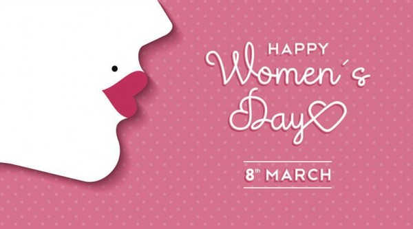 بمناسبة المرأة العالمي