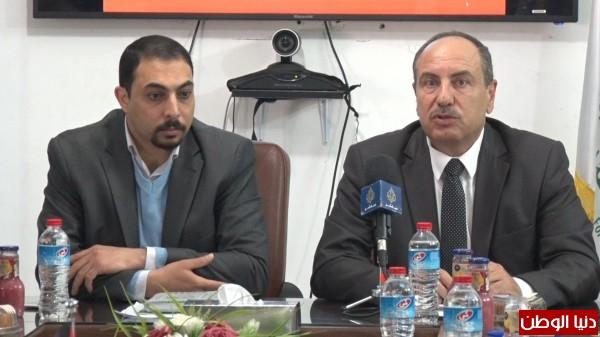 فيديو وصور: الهيئة المستقلة تطالب الحكومة بتوضيحات حول الموازنة العامة