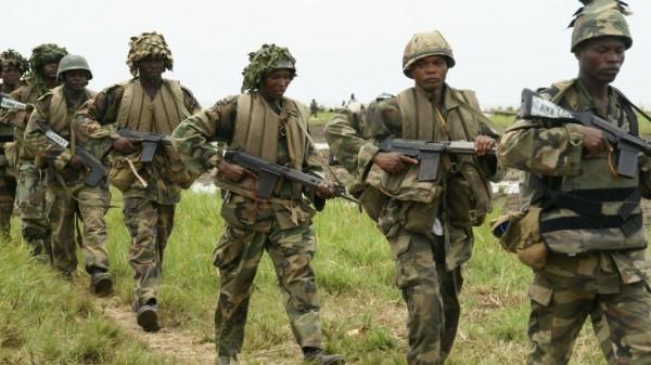 نيجيريا: التفاوض لإطلاق 110 فتيات مخطوفات