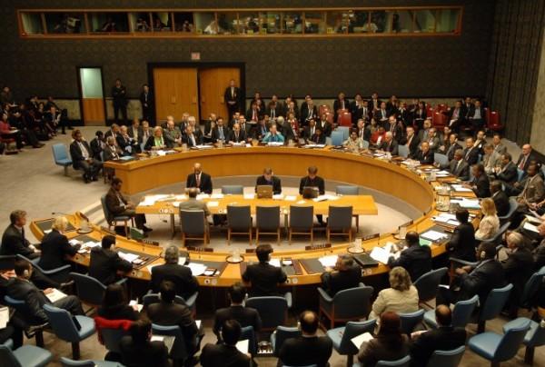 إسرائيل تصطدم بألمانيا وبلجيكا في مجلس الأمن الدولي