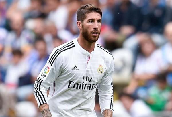 راموس يطلب التخلص من سبعة لاعبين في ريال مدريد