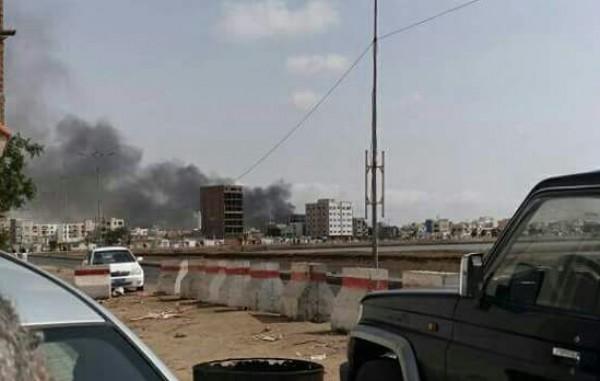 قتلى وجرحى بانفجار استهدف مقرًا أمنيًا في عدن اليمنية