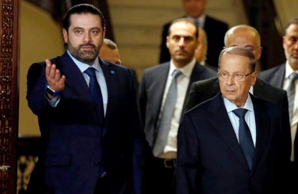 الحكومة اللبنانية توافق على ميزانية 2018 وتُحيلها لمجلس النواب