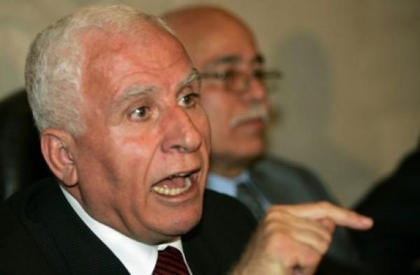 الأحمد: الرئيس قطع زيارته للأردن والقيادة ستعقد اجتماعات مهمة