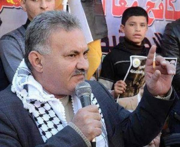 حركة فتح بقلقيلية تدين محاولة اغتيال الحمد الله وفرج وتحمل حماس المسؤولية