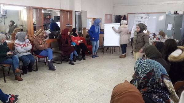 لجان العمل الصحي توقع مذكرات تفاهم في مدينتي الخليل وبيت لحم