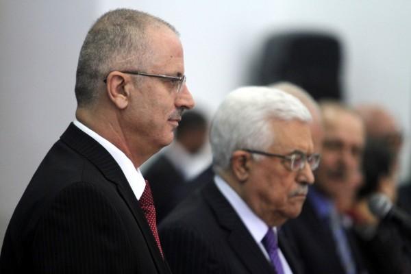 """غطاس: محاولة اغتيال """"الحمد الله"""" استهدفت أبو مازن شخصيًا"""