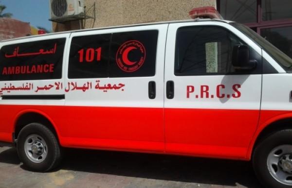 خمس إصابات خلال شجار عائلي وسط قطاع غزة