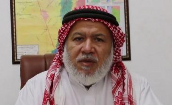 النائب أبو راس: عملية تفجير موكب الحمد الله مرفوضة ومدانة