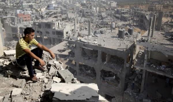 """تَسبق """"صفقة القرن"""".. مبادرة أمريكية لإعمار قطاع غزة"""
