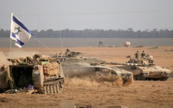 """مراقب الدولة الإسرائيلي ينشر تقريرًا حول عملية """"الجرف الصامد"""""""