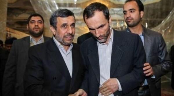"""سجن نائب """"أحمدي نجاد"""" بتهمة الفساد"""