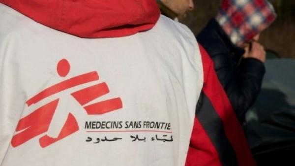 فيديو: ما هي مهام منظمة أطباء بلاحدود في قطاع غزة؟