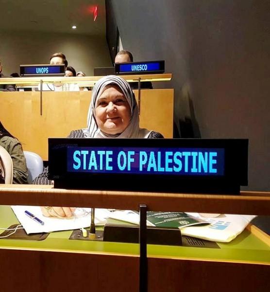الوزيرة الأغا أمام لجنة أممية: القدس عربية فلسطينية كانت ومازالت وستبقى