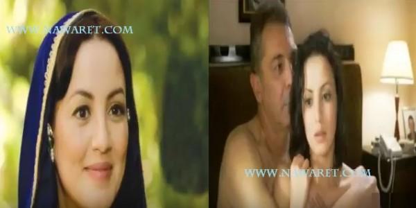 سناء عكرود تتكلم لأول مرة عن ظهورها عارية مع محمود حميدة