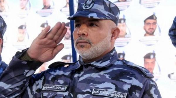 أبو نعيم: توصلنا لطرف خيط قوي بقضية استهداف موكب الحمد الله
