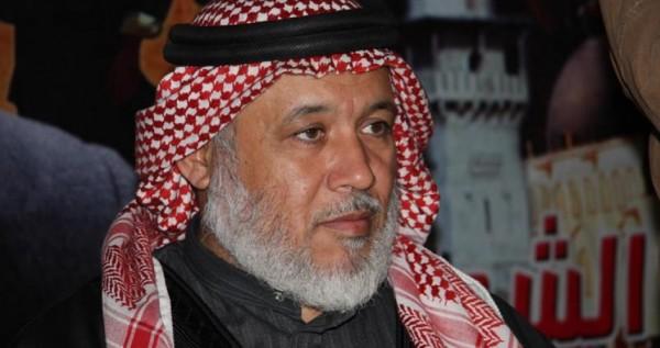 النائب أبو راس يدعو للجم الاحتلال