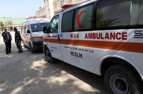 وفاة طفلة سقطت في حوض ميناء غزة