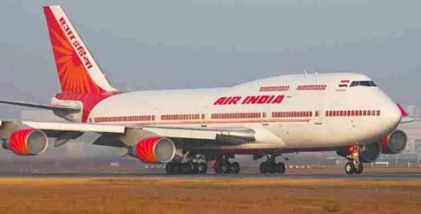 نهاية الشهر الجاري.. الطائرات الهندية تحلق بالأجواء السعودية متجهةً لإسرائيل