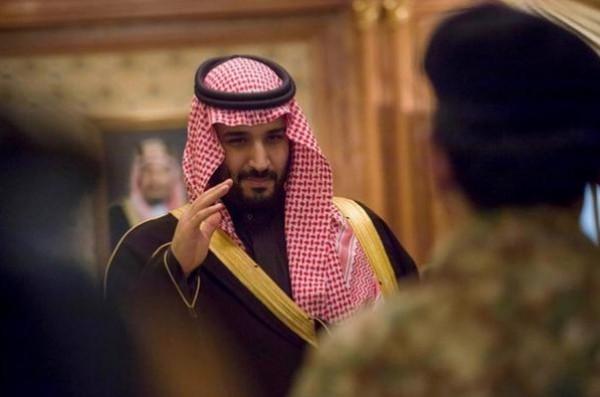 محمد بن سلمان: السعودية تدعم مصالح الشعب الفلسطيني
