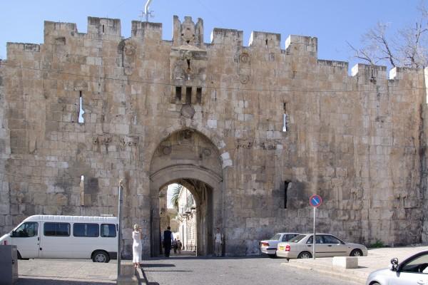 باب الأسباط.. سحر الهندسة يُحاكي تاريخ القدس
