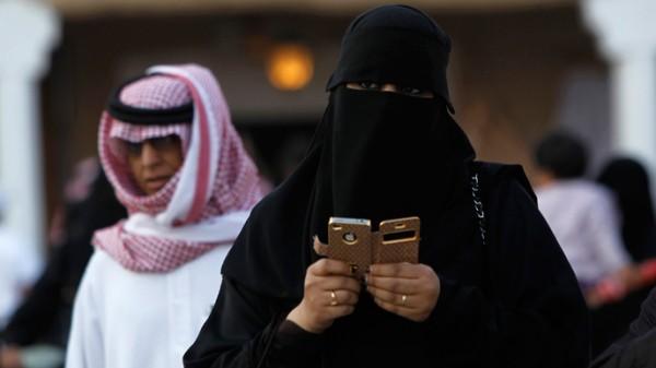 25 مليون سعودي يدخلون مواقع التواصل الاجتماعي