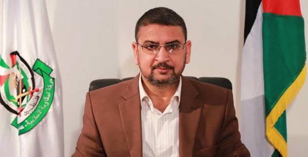 أبو زهري: التحريض الاسرائيلي ضد غزة بعد عملية جنين محاولة للهروب
