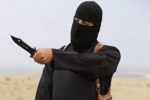 """مقتل """"قاطع الرؤوس"""" في تنظيم الدولة"""