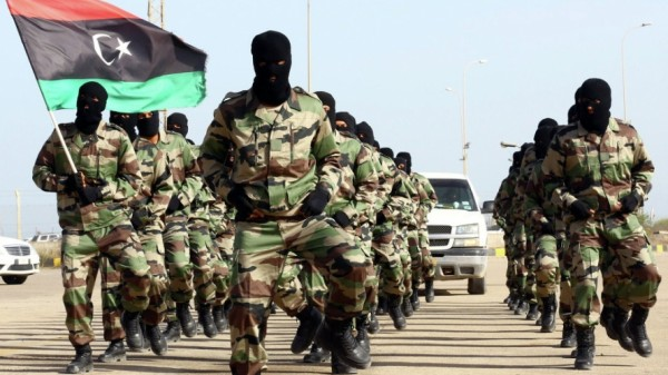 تستضيفها القاهرة.. جولة سادسة من حوار توحيد الجيش الليبي