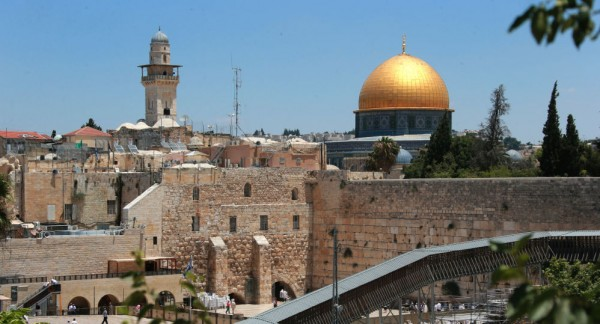 """الاحتلال هدم خمسة آلاف منزل وحارتي الشرف والمغاربة بالقدس منذ """"النكسة"""""""