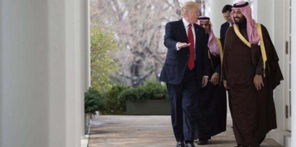 تفاصيل زيارة بن سلمان إلى واشنطن