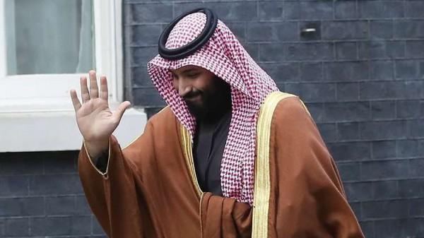 محمد بن سلمان: أموالي 51% للناس.. و49% لنفسي