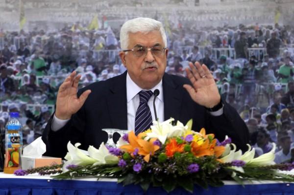 """""""دنيا الوطن"""" تكشف التفاصيل.. الرئيس عباس كان سيُعلن أسماء المتورطين بتفجير الموكب"""