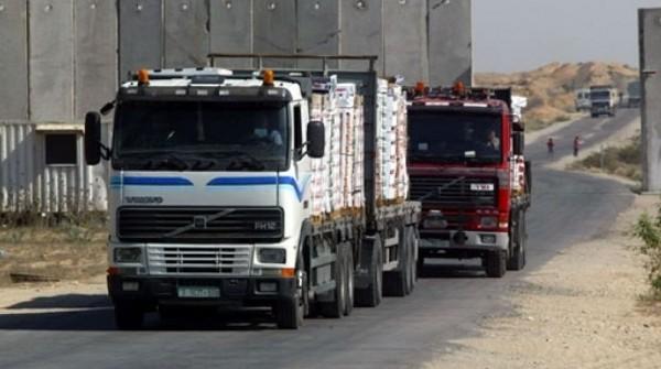 الجيش الإسرائيلي يقرر اتخاذ سلسلة خطوات لتحسين الوضع الإنساني بغزة.. فما هي؟