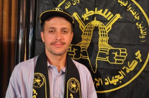 """سفارة فلسطين: نتواصل مع السلطات المصرية لسفر """"طارق عز الدين"""""""