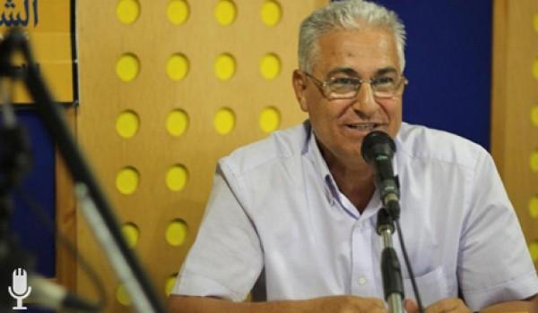 غنايم يطالب باجراء تحقيق دولي في ممارسات الاحتلال شرق غزة