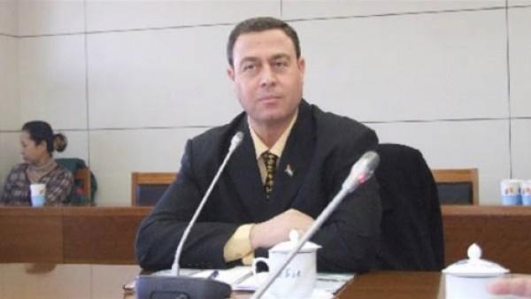 السفير اللوح يندد باستهداف قوات الاحتلال للكوادر الإعلامية والطبية