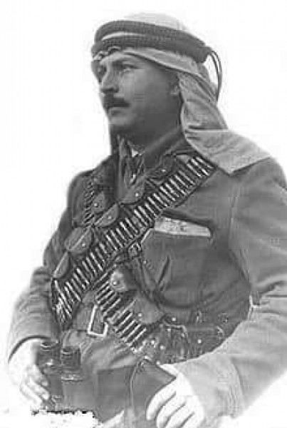 """عام 1935.. ذكرى استشهاد بطل معركة القسطل """"عبد القادر الحسيني"""""""